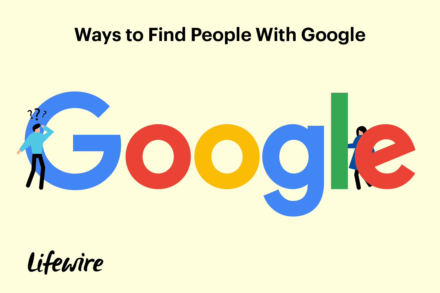 5 Best Tips For Finding People With