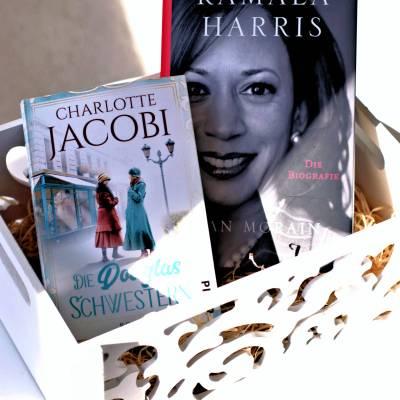 Büchertipps Februar