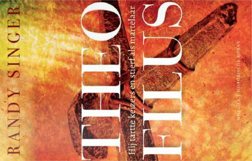theofilus, boekreview, randysinger, boeken, lezen, boeken