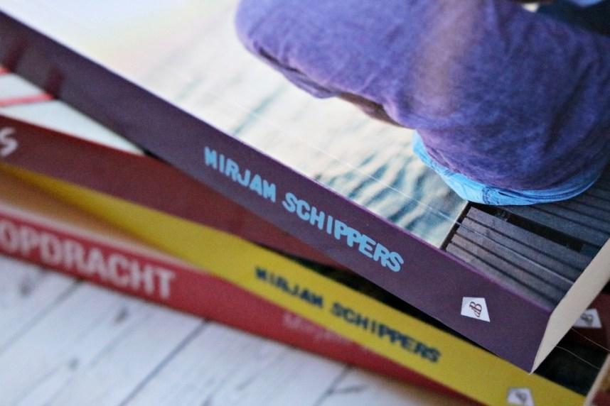 vrijeval, vrije val, vrije, val, mirjam schippers, lifewithanchors, blog, lezen, boeken, recensie