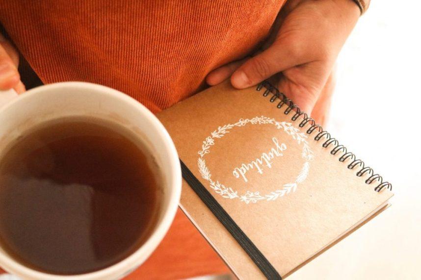 dankbaar, lijstje, dankbaarheid, lifewithanchors