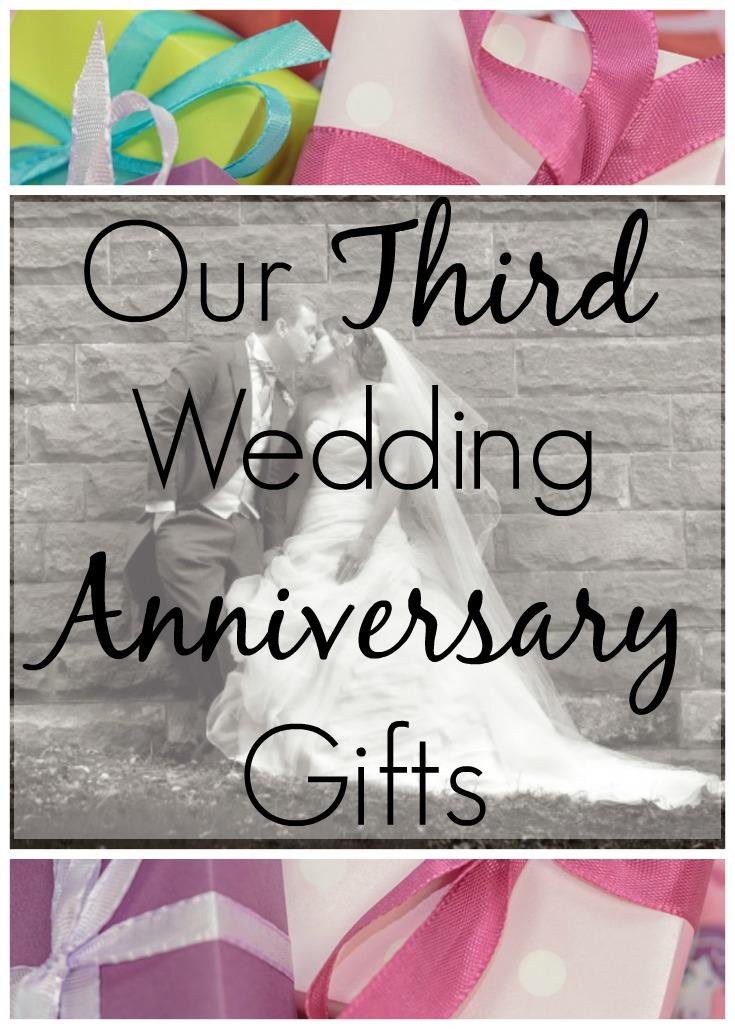 3rd Wedding Anniversary Wishes For Husband Invitationjpg