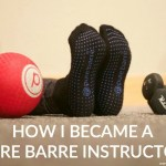 How I Decided to Become a Pure Barre Instructor