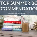 My Top Summer Book Recommendations