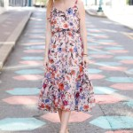 What to Wear for a Spring Wedding
