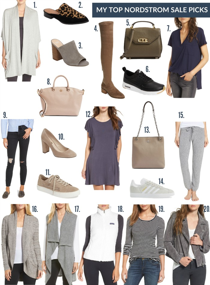nordstrom anniversary sale picks 2017