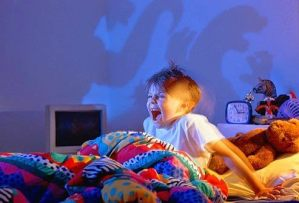 Nightmares and Night Terrors in Children: What Can You Do?