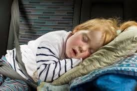 Toddler Snoring: What's All the Noise About?