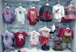 gender bias in stores