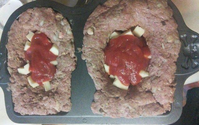 halloween recipes meatloaf