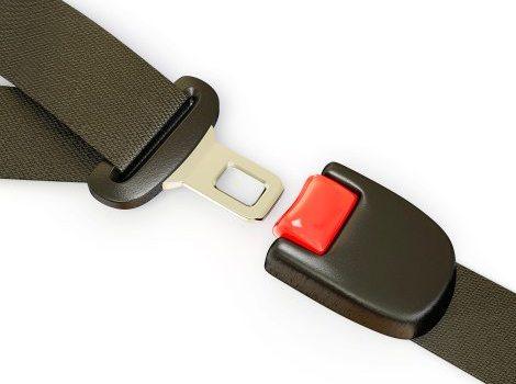 stop car seat unbuckling