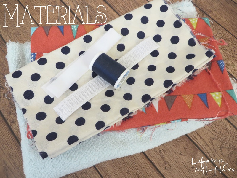 Changing Pad Tutorial - Life With My Littles