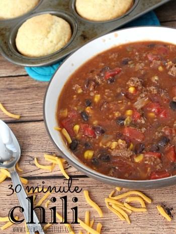 30-minute-chili