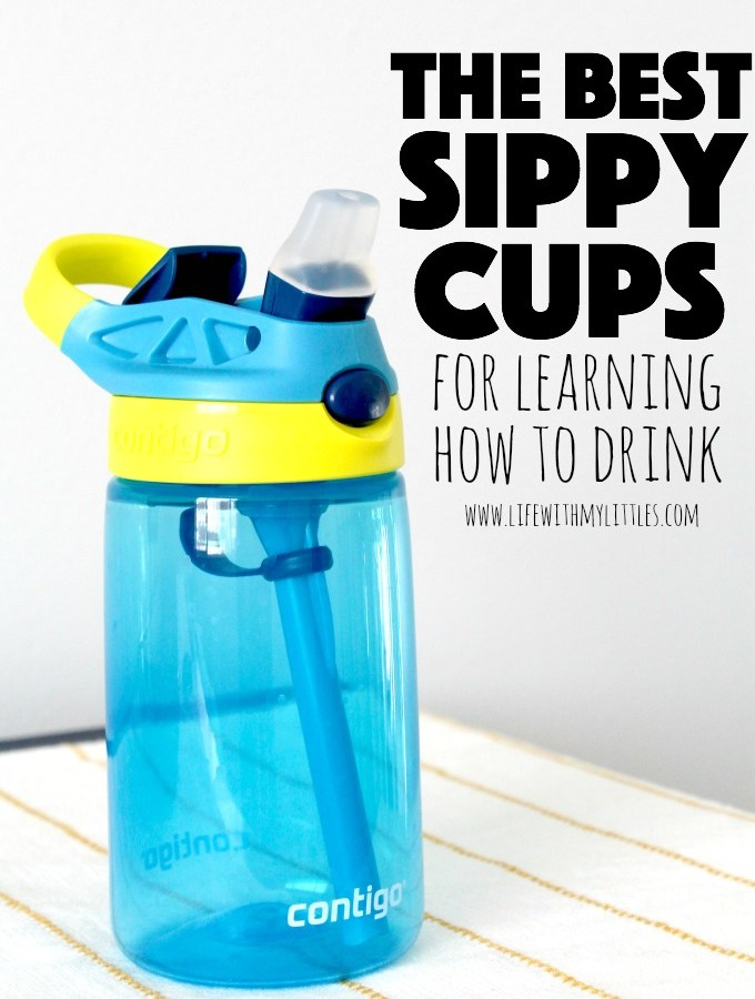The Best Sippy Cups for Learning How to Drink