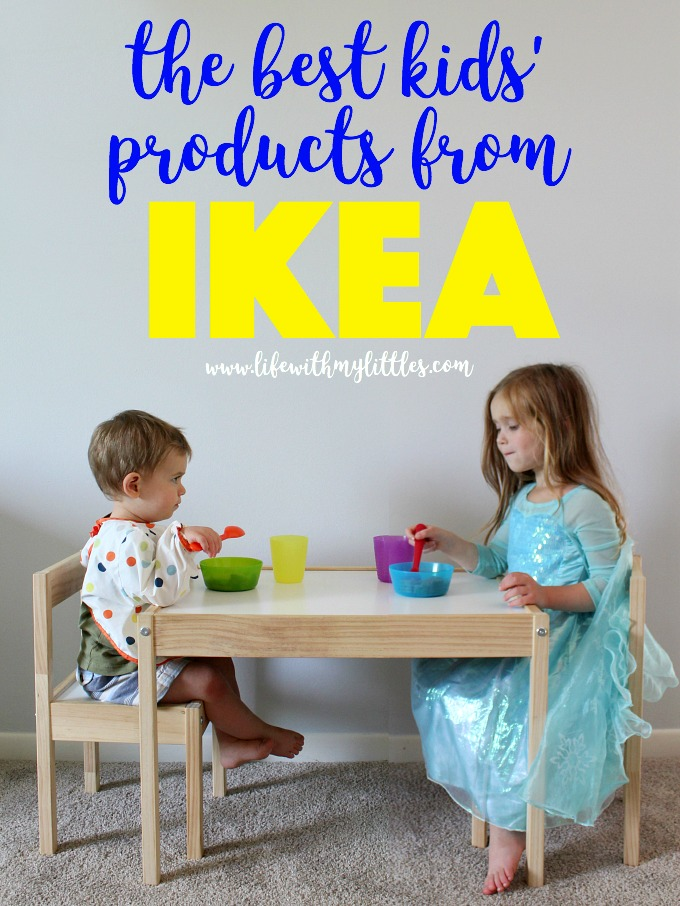 The Best Kids Products From Ikea Life With My Littles