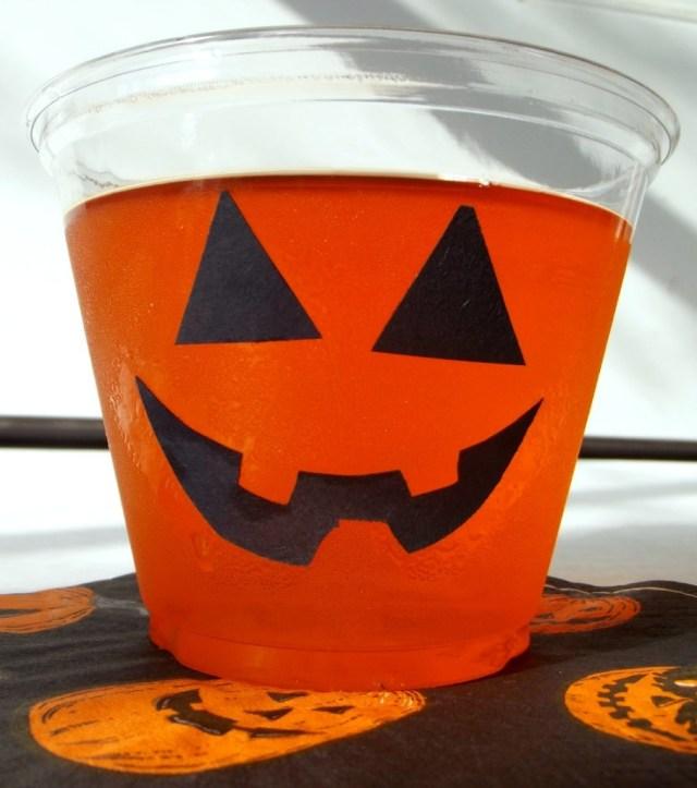 pumpkin jello