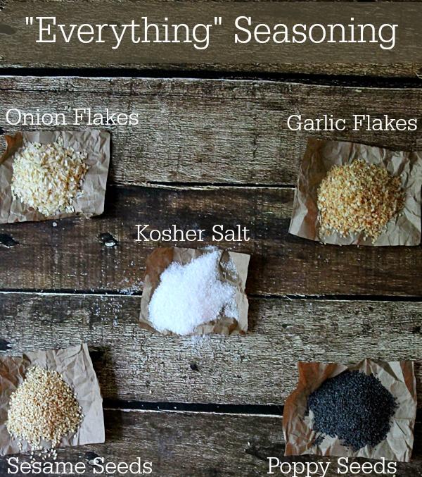 Everything Seasoning