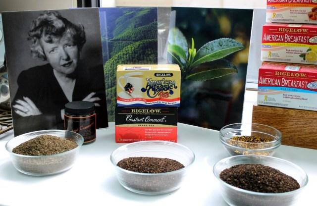 Bigelow Tea #BigelowVIP  #AmericasTea