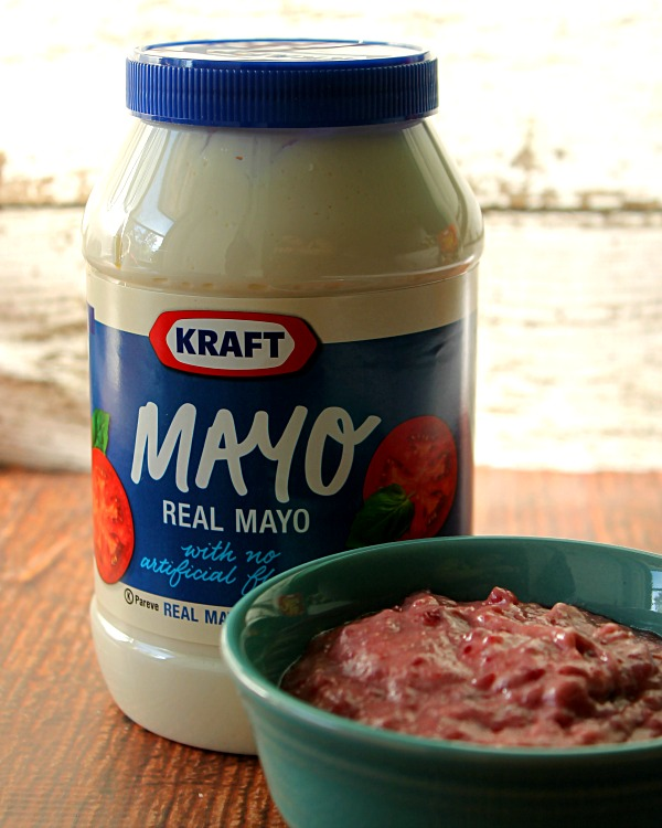 Kraft Mayo  #TasteTheSeason #CollectiveBias