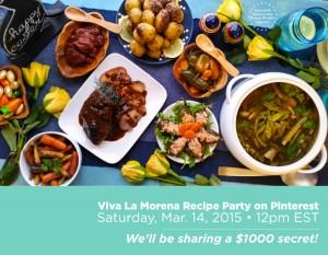VivaLaMorena-Party-on-Pinterest-A