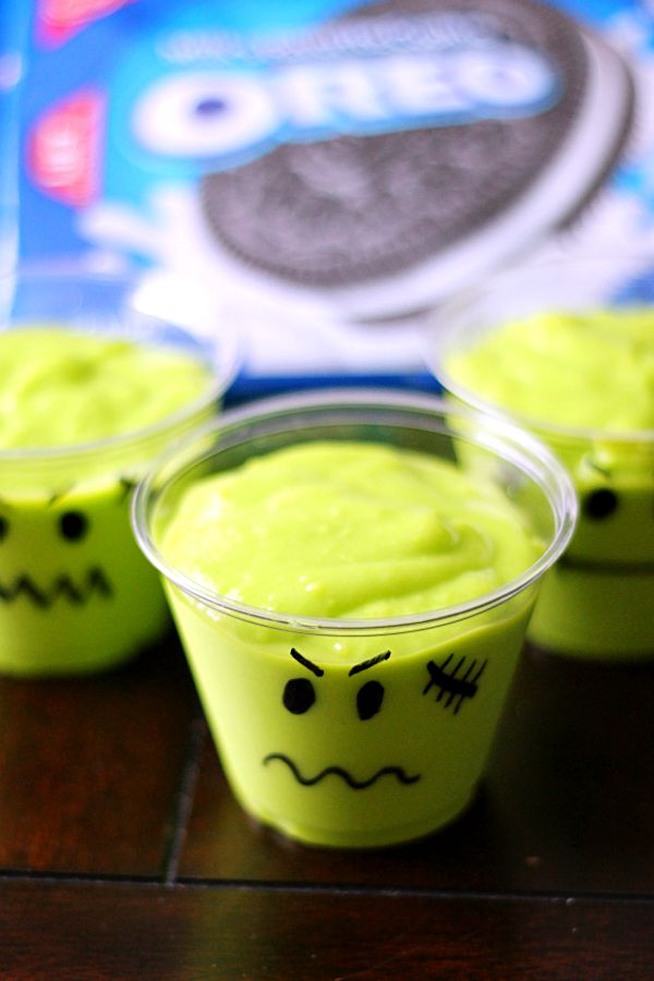 Monster Cups