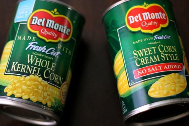 DelMonte Corn