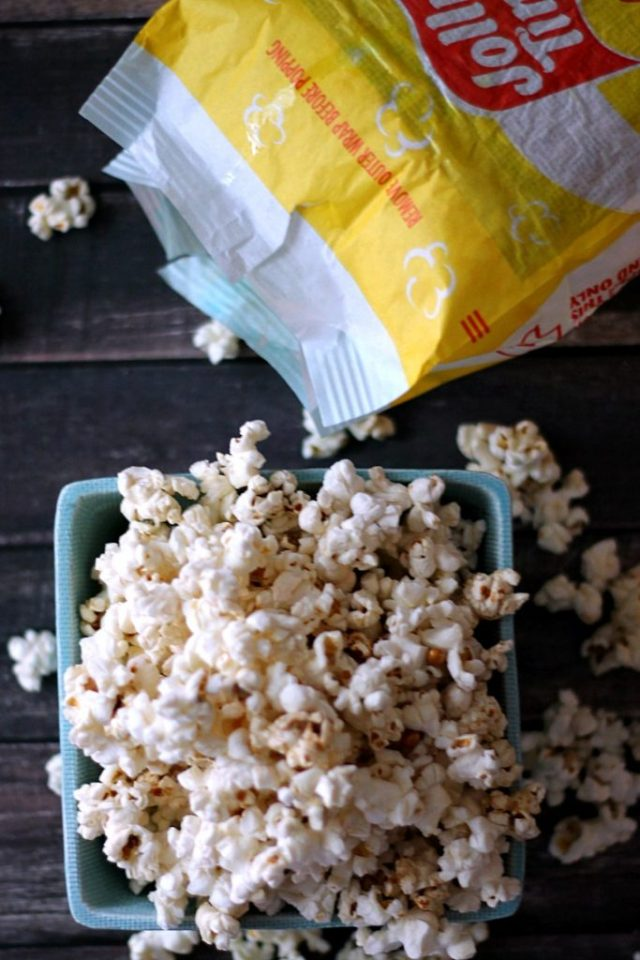Popcorn Kettlecorn