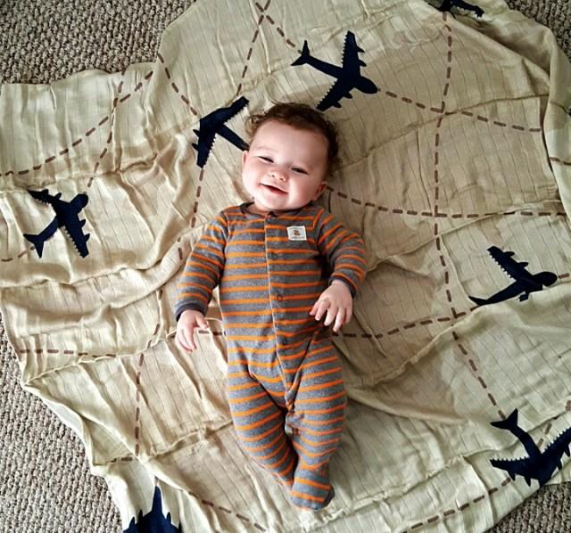 Tula Blanket