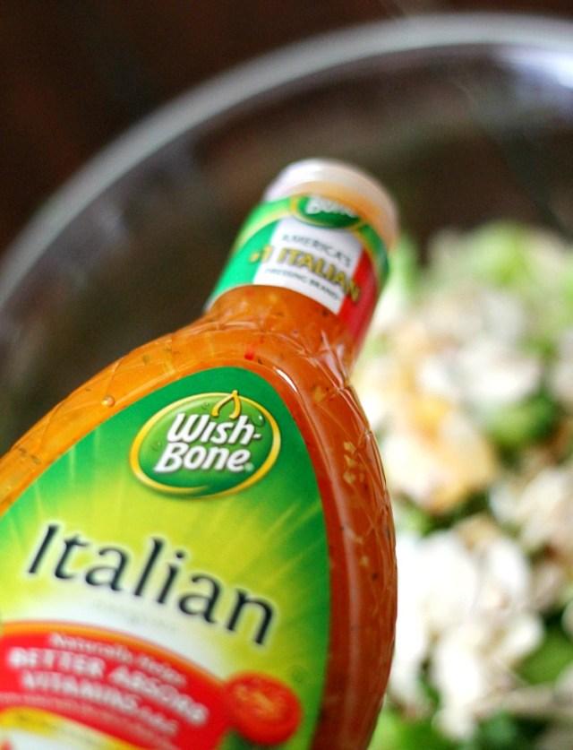 Wishbone Italian