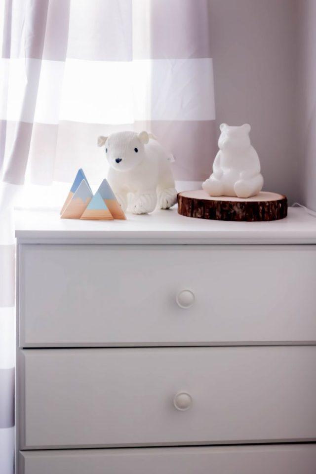 Polar Bear Mountain Nursery_