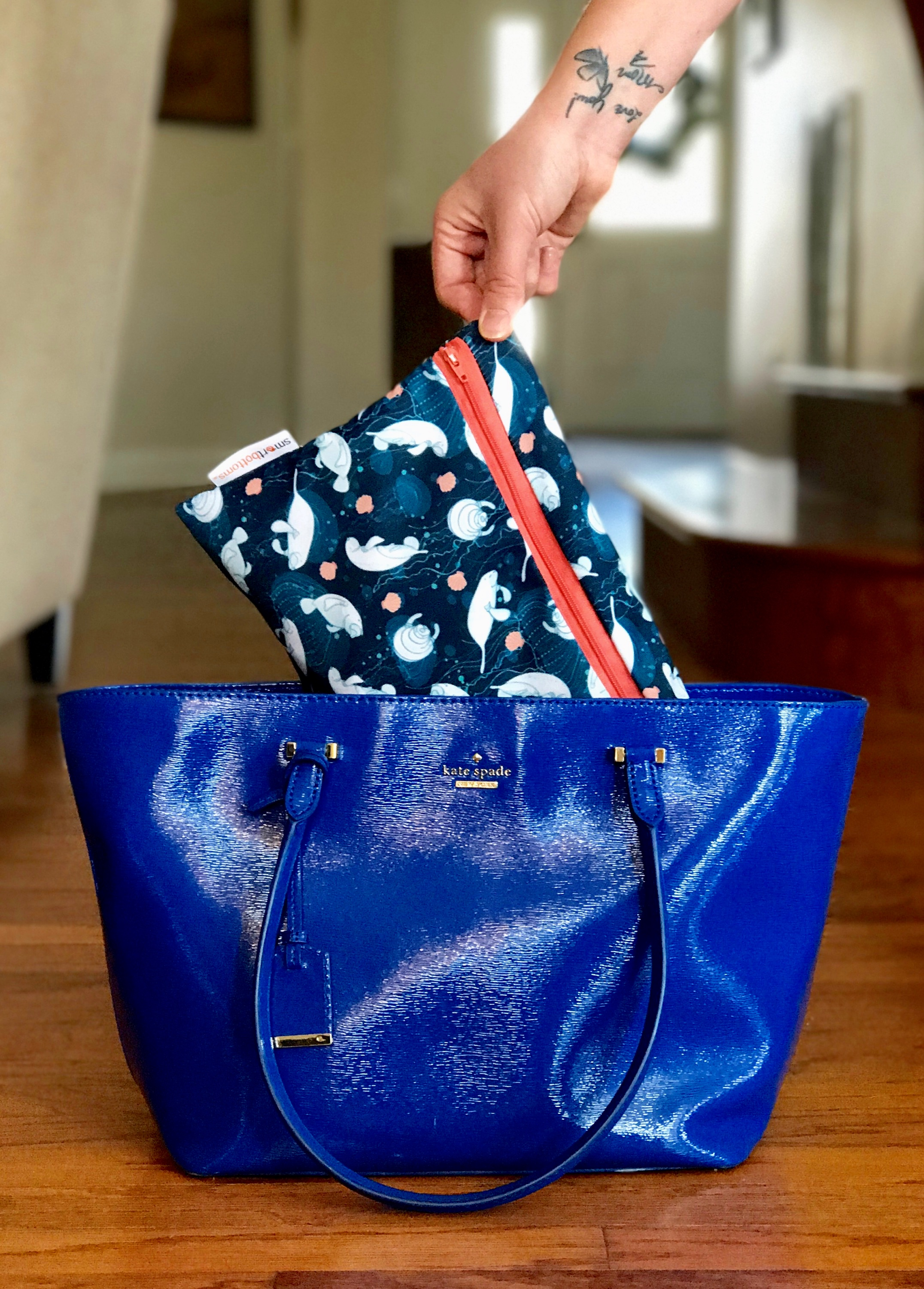 7818744da60b Using Wet Bags For More Than Cloth Diapers - Life With The Lucentes