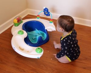 754ece813 Why I Love the Baby Einstein 3-in-1 Snack   Discover Seat™ - Life ...