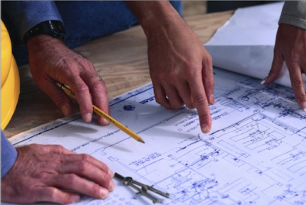 Your Blueprint for Constructing Success