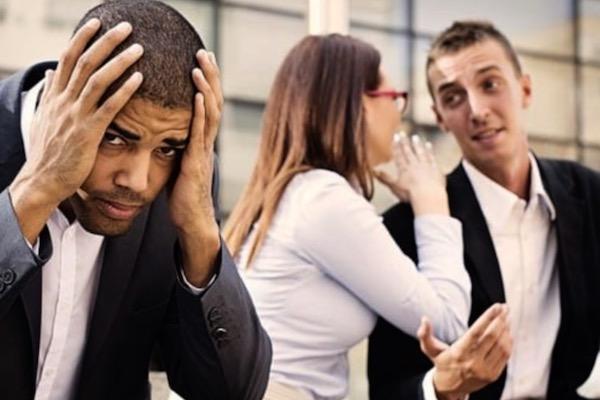 Redirecting Negative Behavior