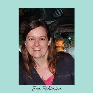 Jen Robinson 5