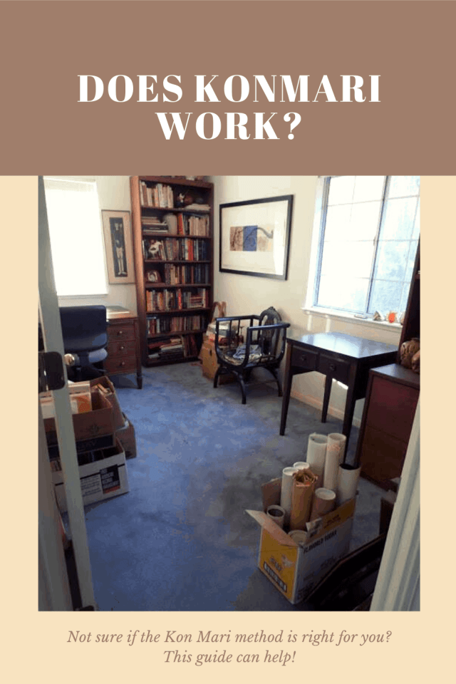 KonMari decluttering: What can you learn from this method?