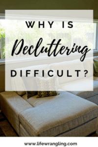30 day decluttering challenge