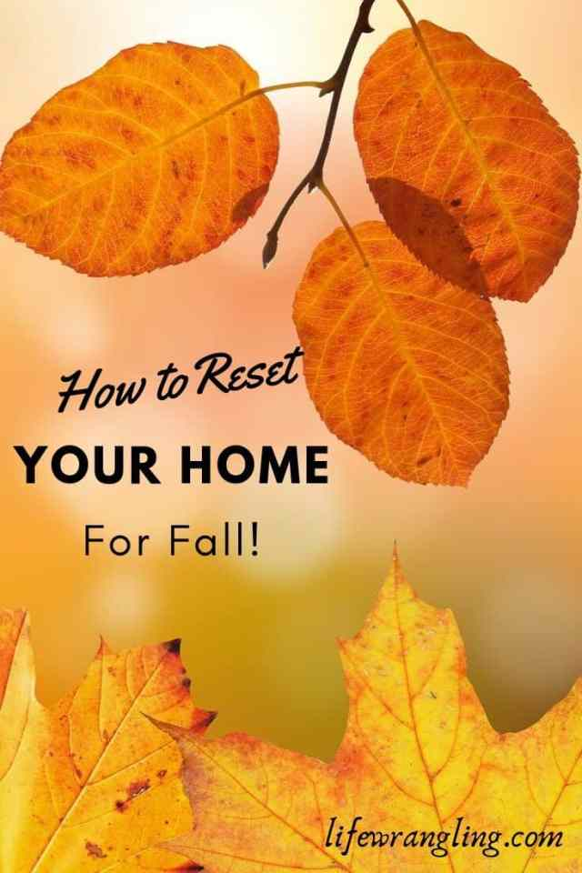 5 Steps to Remove Clutter This Fall 90