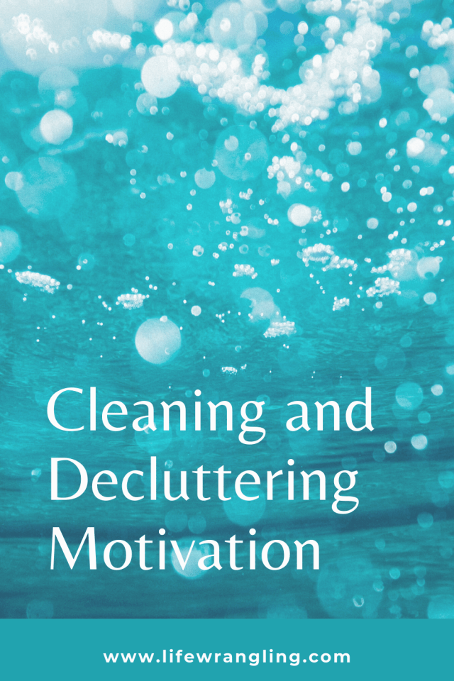 Finding the motivation to clean and declutter your home can be the biggest hurdle to getting this job done. Find out how to tackle the problem today.