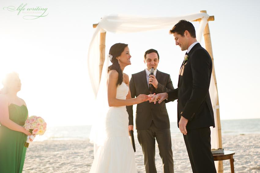 Noelle Amp Michaels Wedding Carlouel Yacht Club