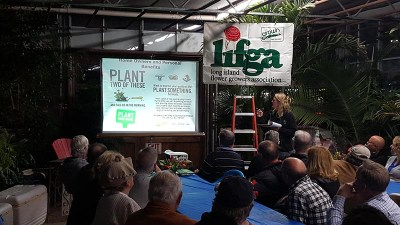 PlantSomethingLI Presentation