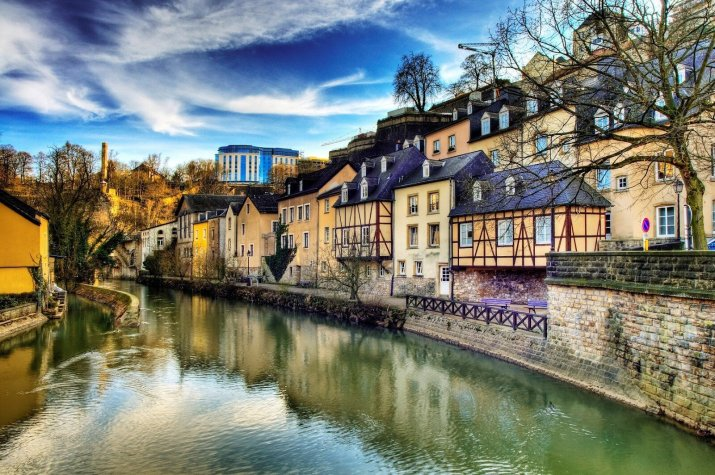 Τι είναι αυτό που κάνει το Λουξεμβούργο τόσο ξεχωριστό;   LiFO