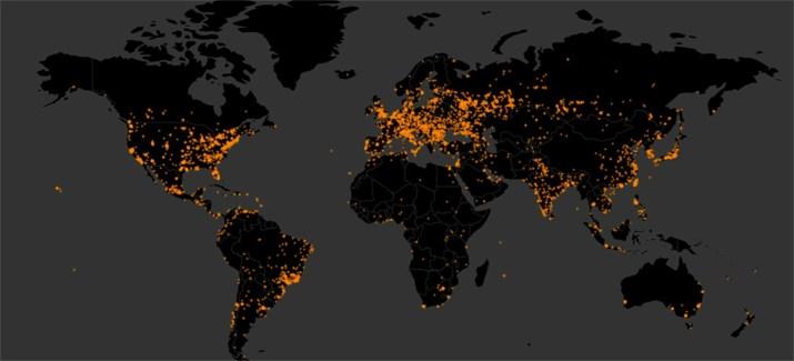 Κυβερνοπόλεμος» σε 99 χώρες - Χιλιάδες επιθέσεις μέσα σε 24 ώρες | LiFO