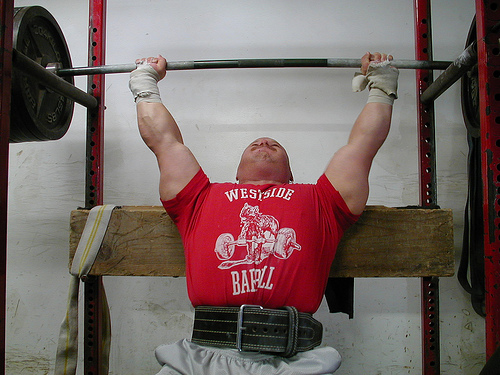 An Advanced System For Beginners: Westside Barbell Method