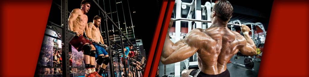 Crossfit vs Bodybuilding - LNF