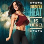 Country Heat Beachbody Workout by Autumn Calabrese