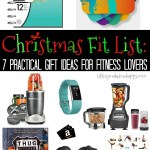 Christmas Fit List: 7 Practical Gift Ideas for Fitness Lovers
