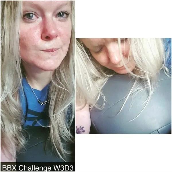 BBX Challenge Week 3 Day 3