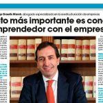 La Vanguardia entrevista a Josep Graells March