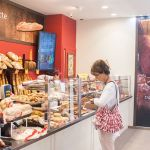 Lifting Consulting lidera la renovación de la panadería Valero en la calle Indústria de Sabadell